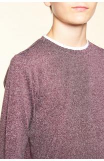 T-shirt T-SHIRT MOHANSON Boy W18119B (39476) - DEELUXE-SHOP