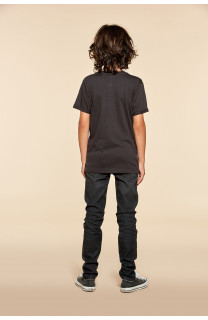 T-Shirt JUST Garçon W18143B (39521) - DEELUXE