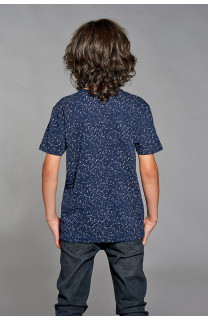 T-shirt POLLOCK Boy W18167B (39553) - DEELUXE-SHOP