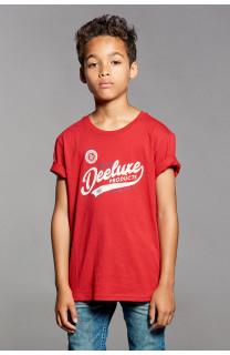 T-shirt T-shirt UNION Boy W18176B (39585) - DEELUXE-SHOP