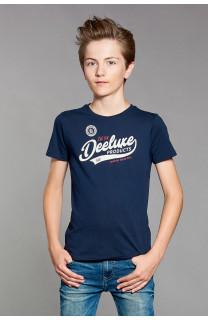 T-Shirt UNION Garçon W18176B (39587) - DEELUXE