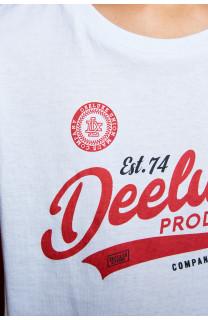 T-shirt T-shirt UNION Boy W18176B (39588) - DEELUXE-SHOP