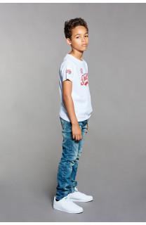 T-shirt T-shirt UNION Boy W18176B (39589) - DEELUXE-SHOP