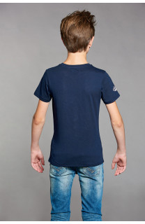 T-Shirt UNION Garçon W18176B (39591) - DEELUXE