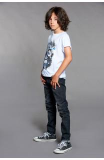 T-Shirt ENFIELD Garçon W18188B (39629) - DEELUXE