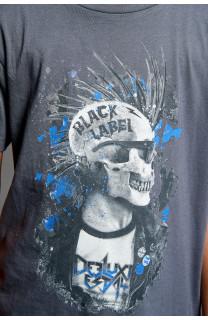 T-shirt T-shirt ENFIELD Boy W18188B (39632) - DEELUXE-SHOP