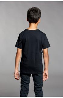 T-Shirt DISCOVERY Garçon W18192B (39643) - DEELUXE