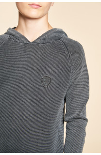 Sweater GUNS Boy W18303B (39667) - DEELUXE-SHOP