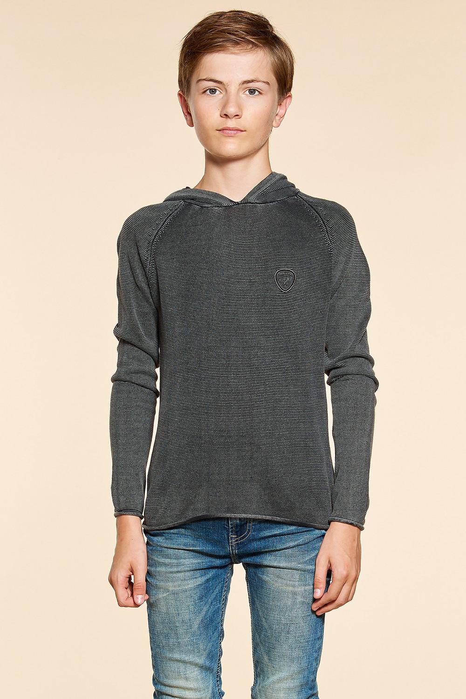 Sweater GUNS Boy W18303B (39669) - DEELUXE-SHOP