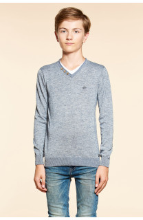 Pull SINGLE Garçon W18316B (39679) - DEELUXE