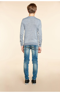Pull SINGLE Garçon W18316B (39680) - DEELUXE