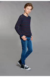 Sweater Sweater LEOTIE Boy W18326B (39689) - DEELUXE-SHOP