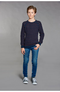 Sweater Sweater LEOTIE Boy W18326B (39692) - DEELUXE-SHOP