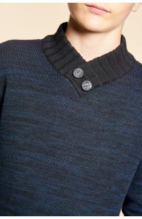 Sweater Sweater SPRING Boy W18330B (39695) - DEELUXE-SHOP