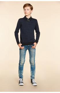 Sweater Sweater SPRING Boy W18330B (39696) - DEELUXE-SHOP