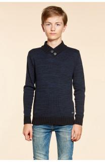 Sweater Sweater SPRING Boy W18330B (39697) - DEELUXE-SHOP