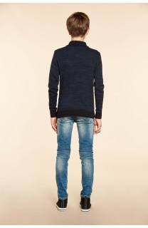 Sweater Sweater SPRING Boy W18330B (39698) - DEELUXE-SHOP