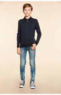 Sweater Sweater SPRING Boy W18330B (39699) - DEELUXE-SHOP