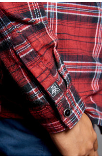 Shirt Shirt JAGGER Boy W18421B (39740) - DEELUXE-SHOP