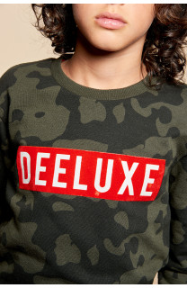 Sweat HEATHENS Garçon W18536B (39779) - DEELUXE