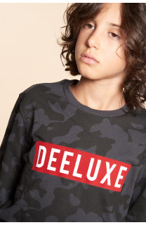 Sweat HEATHENS Garçon W18536B (39783) - DEELUXE