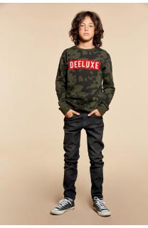 Sweatshirt Sweatshirt HEATHENS Boy W18536B (39785) - DEELUXE-SHOP