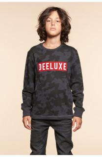 Sweatshirt Sweatshirt HEATHENS Boy W18536B (39786) - DEELUXE-SHOP