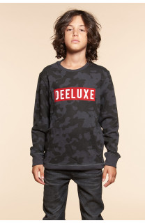 Sweat HEATHENS Garçon W18536B (39786) - DEELUXE