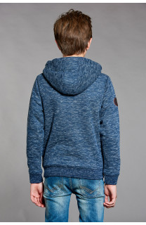 Sweatshirt Sweatshirt BARROW Boy W18549B (39829) - DEELUXE-SHOP