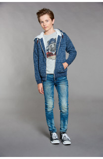 Sweatshirt Sweatshirt BARROW Boy W18549B (39830) - DEELUXE-SHOP