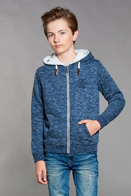Sweatshirt BARROW Boy W18549B (39834) - DEELUXE-SHOP