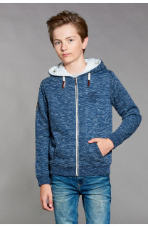 Sweat BARROW Garçon W18549B (39832) - DEELUXE