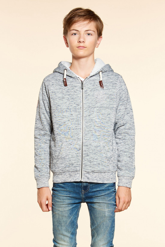 Sweat BARROW Garçon W18549B (39834) - DEELUXE