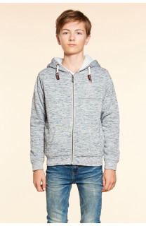 Sweatshirt Sweatshirt BARROW Boy W18549B (39834) - DEELUXE-SHOP