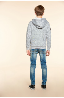 Sweatshirt Sweatshirt BARROW Boy W18549B (39835) - DEELUXE-SHOP