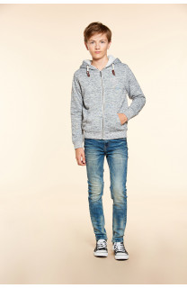 Sweatshirt Sweatshirt BARROW Boy W18549B (39836) - DEELUXE-SHOP