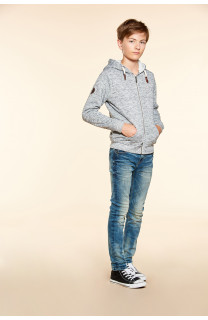 Sweatshirt Sweatshirt BARROW Boy W18549B (39837) - DEELUXE-SHOP