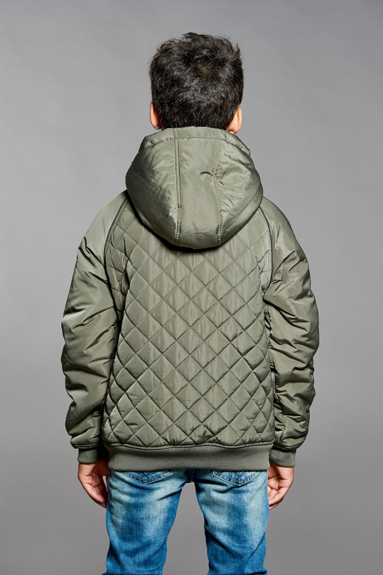 Jacket Jacket LARIX Boy W18603B (39890) - DEELUXE-SHOP
