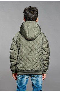 Jacket Jacket LARIX Boy W18603B (39887) - DEELUXE-SHOP