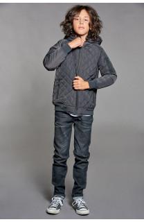 Jacket Jacket LARIX Boy W18603B (39891) - DEELUXE-SHOP