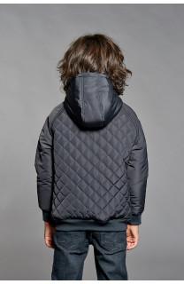 Jacket Jacket LARIX Boy W18603B (39892) - DEELUXE-SHOP