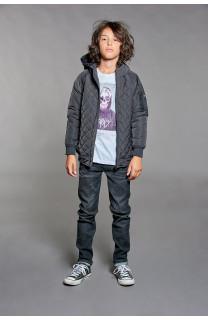Jacket Jacket LARIX Boy W18603B (39893) - DEELUXE-SHOP