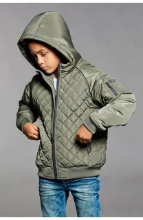 Jacket Jacket LARIX Boy W18603B (39894) - DEELUXE-SHOP