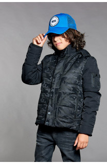 Jacket Jacket JOJOS Boy W18604B (39898) - DEELUXE-SHOP