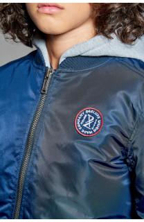 Jacket Jacket POGS Boy W18625B (39899) - DEELUXE-SHOP