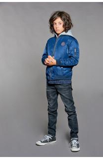 Jacket Jacket POGS Boy W18625B (39900) - DEELUXE-SHOP