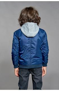 Jacket POGS Boy W18625B (39901) - DEELUXE-SHOP