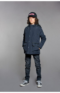 Parka Parka CONRAD Boy W18628B (39909) - DEELUXE-SHOP