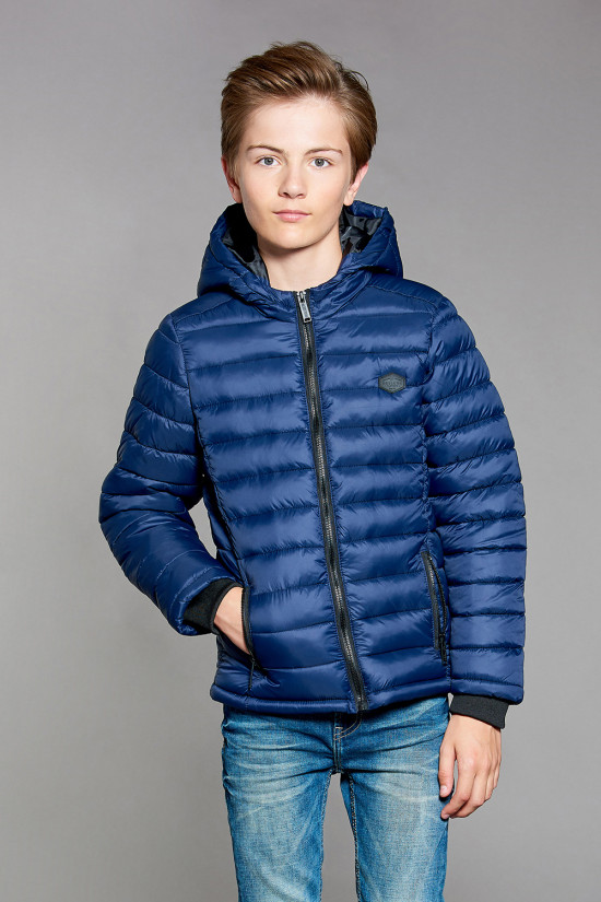 Puffy Jacket SUNSHINE Boy W18644B (39923) - DEELUXE-SHOP
