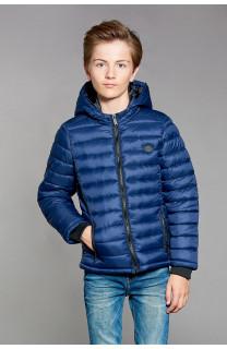 Puffy Jacket Puffy Jacket SUNSHINE Boy W18644B (39923) - DEELUXE-SHOP